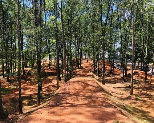 The Vic Bailey Subaru Bike Park